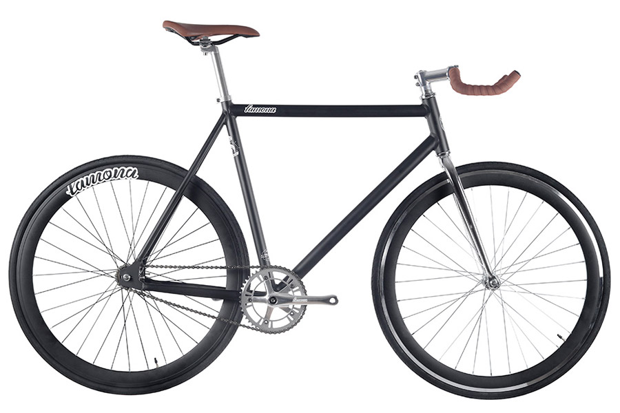 Lamona Arion Fixie Fiets
