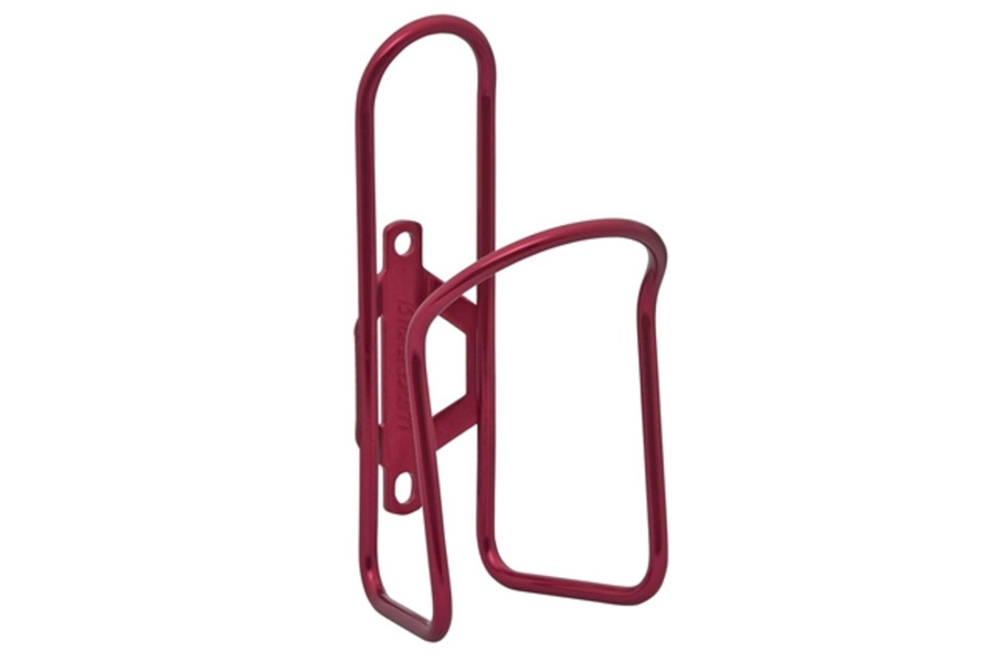 Blackburn Competition Aluminium Bidonhouder - Rood