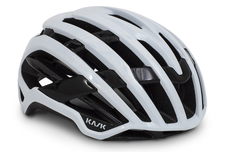 Kask Valegro Helm - Wit