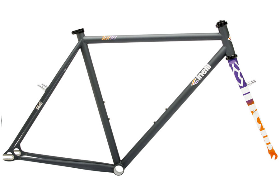 Cinelli Tutto Frameset - Not Gray