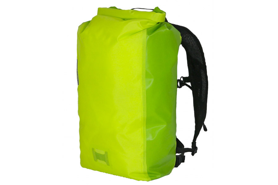 Ortlieb Light-Pack Rugzak - Lime