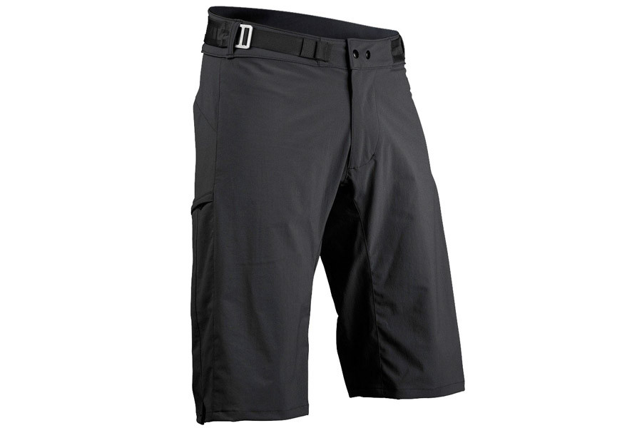 Mission Workshop Traverse Shorts - Grijs