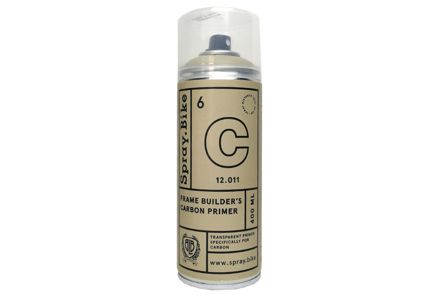 Spray.Bike Carbon Primer