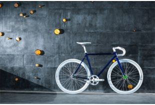 State The Sound Fixie Fiets