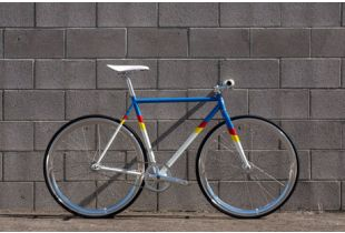 State Alouette Fixie Fiets