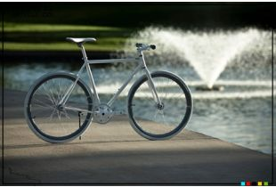 State Falcore Fixie Fiets