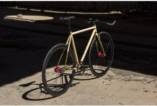 State Bomber Fixie Fiets