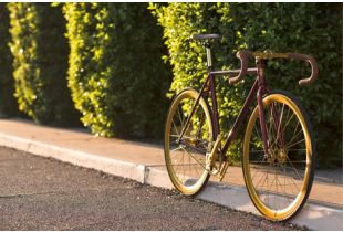 State Vintage 2.0 Fixie Fiets