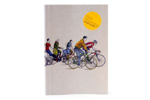 Boek Bike Watching