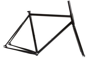 BLB x Squid Bikes SO-EZ Frameset - Ed Coating