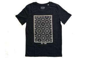 Look Mum No Hands! Spokes T-shirt