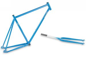 Csepel Royal 3 Frame - Blauw