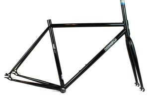Csepel Royal 3 Frame - Zwart