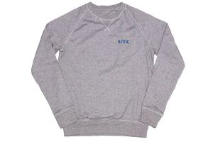 Escapada Cycling Grijs Sweatshirt