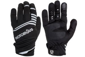 BLB Shield Winter Fietshandschoenen - Notorious
