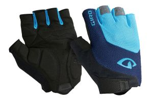 Giro Bravo Gel handschoenen - Blue Jewel