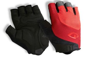 Giro Bravo Gel handschoenen - Bright Red
