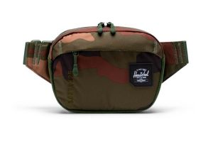 Herschel Hip Pack Tour Small Heuptasje - Woodcamo