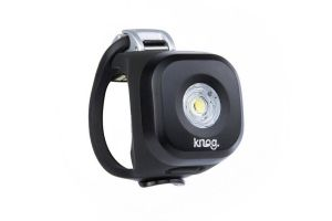 Knog Blinder Mini Dot Licht - Zwart