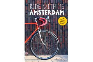 Ride With Me Amsterdam Book