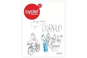 Cycle! Magazine No. 13