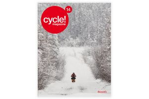 Cycle! Magazine No. 14