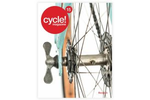 Cycle! Magazine No. 15