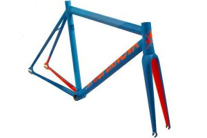 Supernova PRO 2.0 Team Edition Frameset