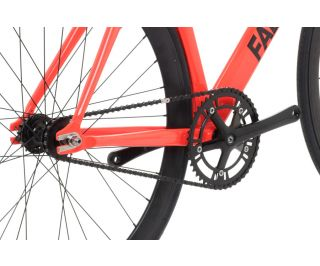 Track Fiets FabricBike Air3K Light Red