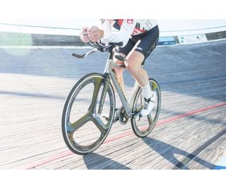 Hed H3 Track voorwiel