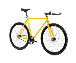 State X The Simpsons - Springfield Character Wrap Fixie Fiets