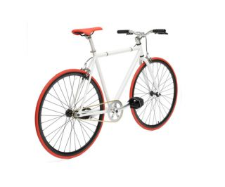 Stendhal Fixie Fiets