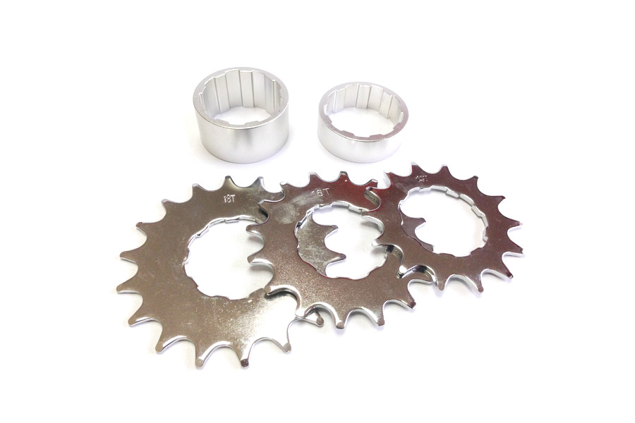 Single Speed conversie kit