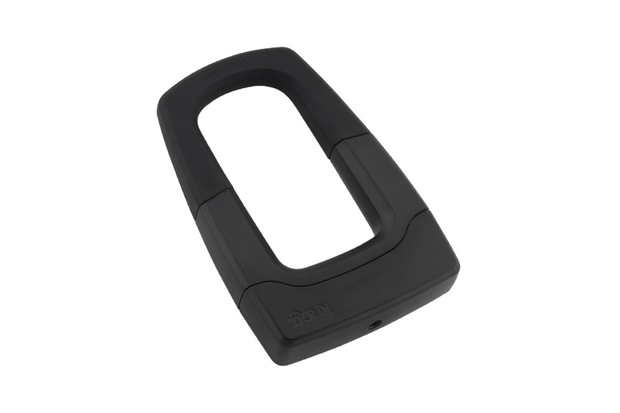 Knog Bouncer - Zwart