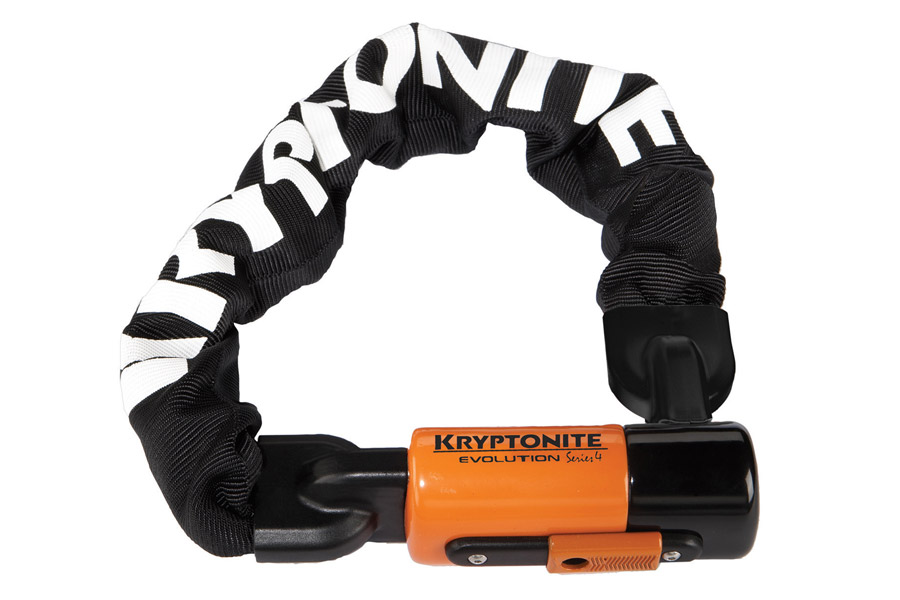 Kryptonite Evo Series 4 1055 Mini