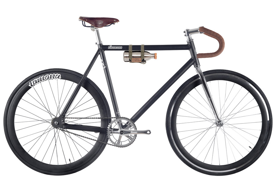 Lamona Arion Brooks Edition Vintage Fixie Fiets