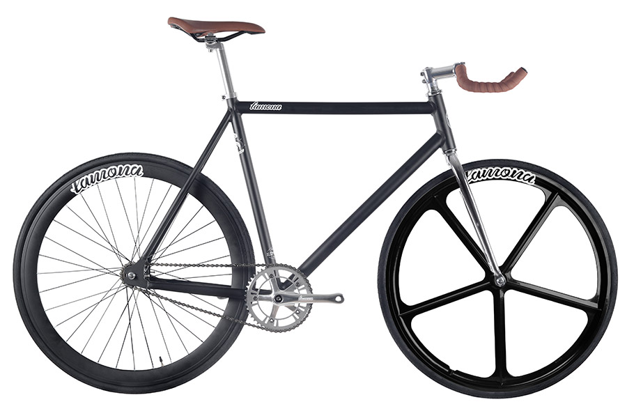 Lamona Chronos Arion Fixie Fiets