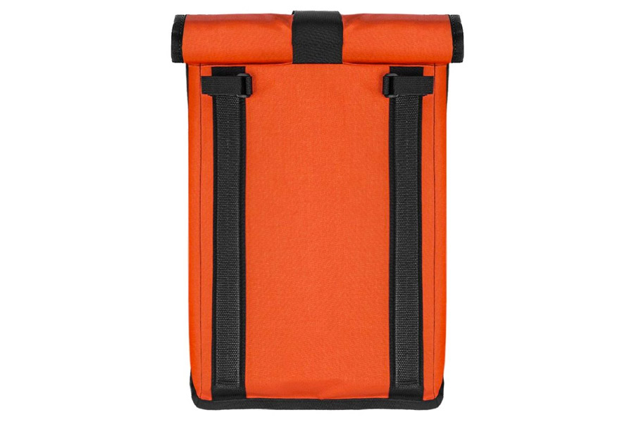 Mission Workshop Arkiv Laptop Case - Oranje