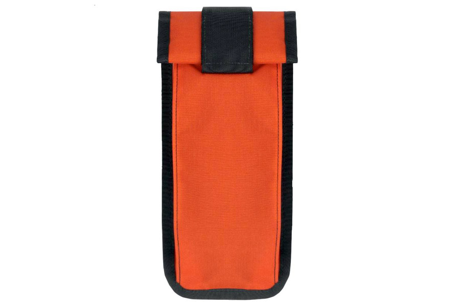 Mission Workshop Arkiv Vertical Rolltop Pocket - Oranje