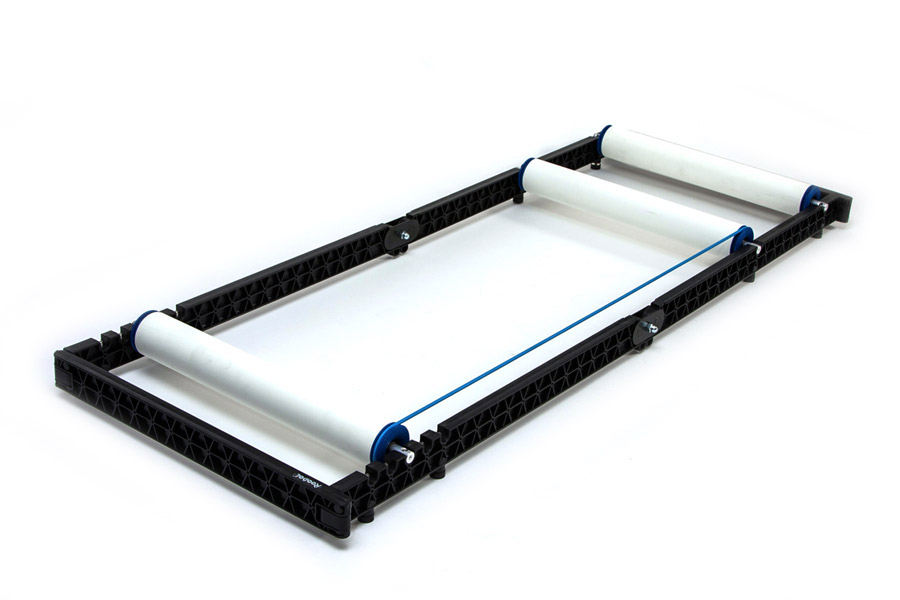 RooDol Compact Trainingrollen