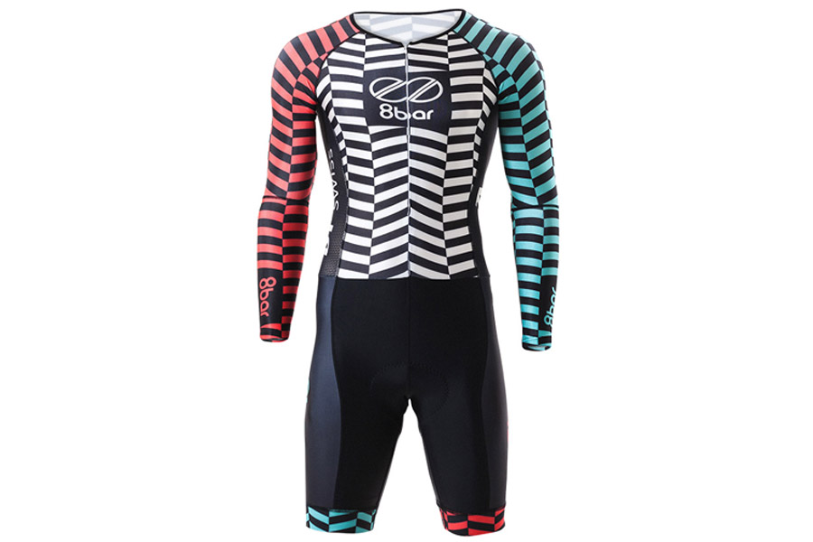 8bar Rookies Skinsuit