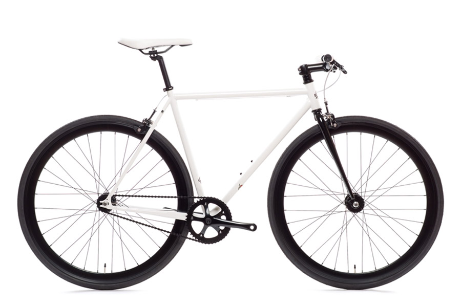 State Ghoul Fixie Fiets