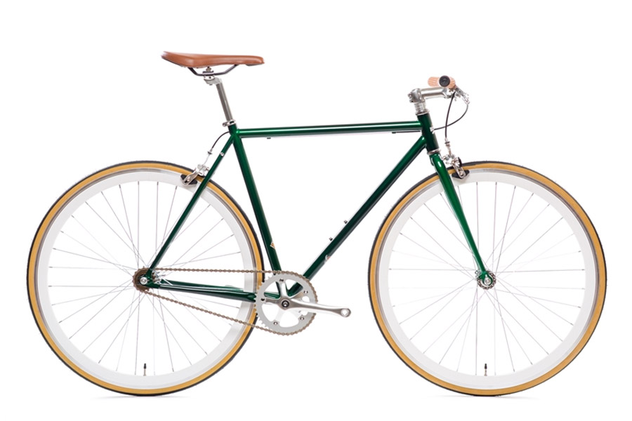 State Hunter Fixie Fiets