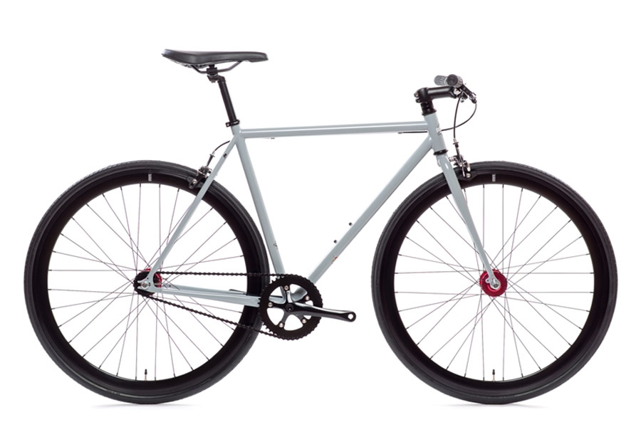 State Pigeon Fixie Fiets