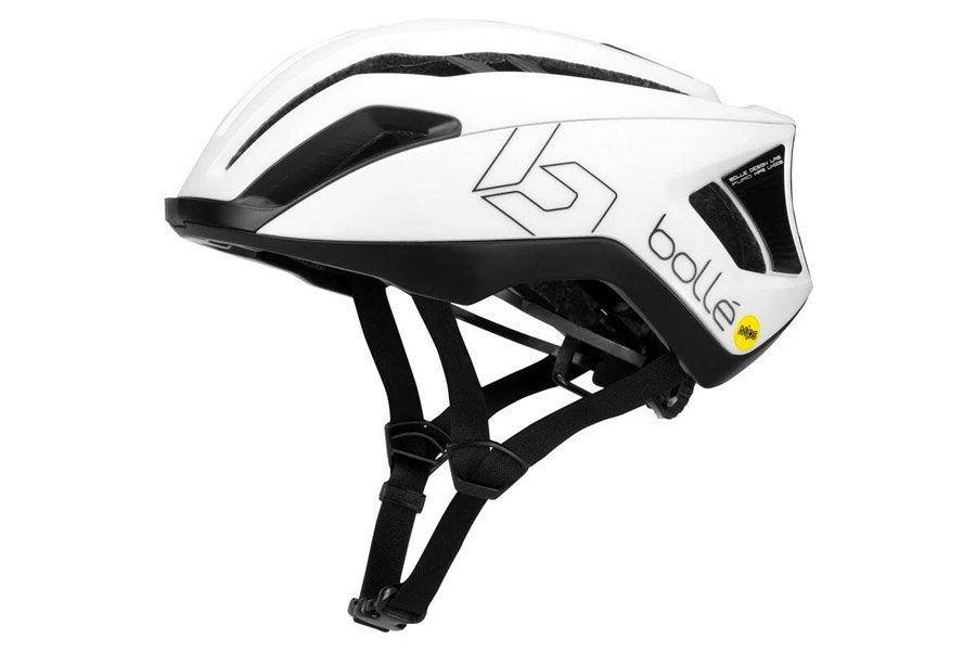 Boll� Furo MIPS Helm - Wit