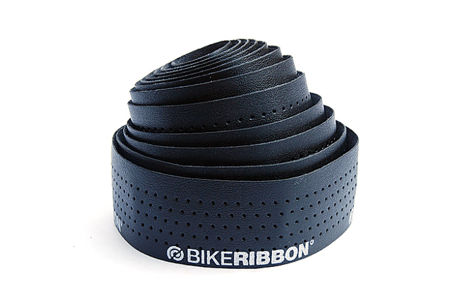Bike Ribbon Eolo Soft Stuur Tape - Zwart