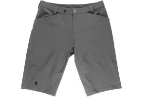 Chrome Industries Union Fietsshorts - Grafiet