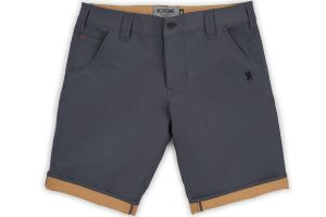 Chrome Industries Natoma Fietsshorts - India/Golden Brown