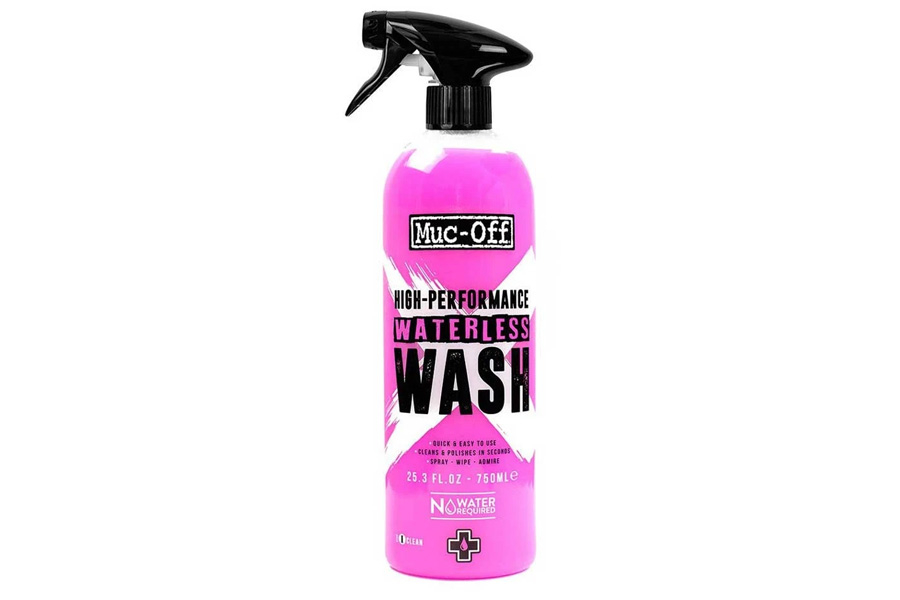 Muc-Off Waterless High Performance Wash 750 ml